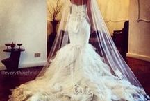 Wedding Dresses / A girl can dream right?
