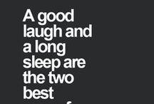 True that! / Wise Words