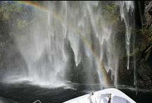 10 incredible waterfalls / cascades increibles / cascadas increibles / Font:  http://ves.cat/mbWc
