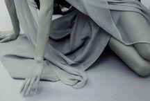MINOAR / WOMAN / Minoar SS15 collection 'Silk Error'