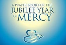 Year of Mercy / Pope Francis has declared that 8th December 2015 to 20 November 2016 will be an extraordinary Jubilee Year of Mercy.  General information board with photographs, quotes, publications, official websites, blogs, and more ...