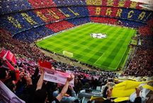 FC Barcelona / About FC Barcelona