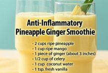 Health Tips-Drinks