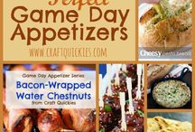 Food-Appetizers