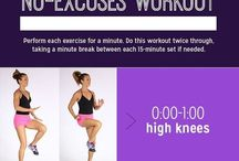 Health Tips-Workouts