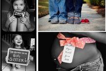 Babies-Pregnancy Announcements