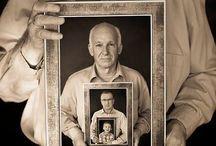 Portraits-Generations