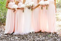 Weddings-Bridesmaids Dresses