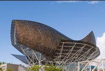 Barcelona by traveler / I si voleu veure més , entreu aquí : / And if you want to see more, go here: / Y si queréis ver más, entrar aquí:  http://bit.ly/1D3OI2L