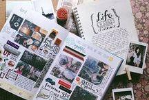 Inspirace / Tady najdu všechny pěkné obrázky a tipy, které mě inspirují a podle kterých sama můžu něco vytvořit.