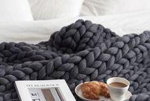 DIY: Stricken / Knitting, Stricken, Fingerstricken, Handstricken, Wolle,