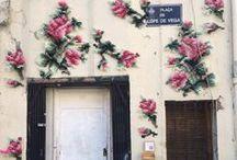 Inspiration: Street Art