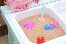 DIY: Ideen für Kinder / Ideen, Inspirations, Kinderbasteln,