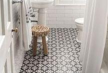 Inspiration: Floors / Boden / Floors / Böden als Inspirationsquelle, Kacheln, Fließen, Mosaik, Fließenmuster, Holzboden, Küchenboden, Badezimmerfliesen,