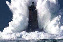 Iluminando los mares, enfrentando tormentas