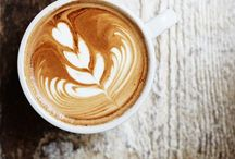 Coffee / For the love of Coffee