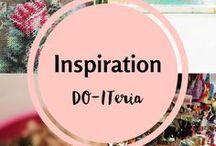 DO-ITeria Inspiration