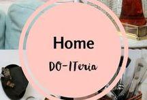 DO-ITeria Home