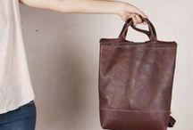 purse & bag inspiration