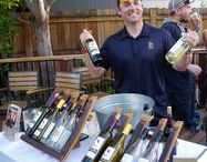 Talon Events! / We participate in events like wine festivals all across Colorado!  We also host events at our locations in Palisade, Colorado.  Think about us when you are looking for a venue to hold your next event!