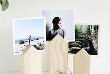 DIY: Holz