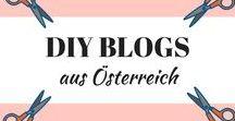 DIY Blogs aus Österreich / Dieses Gruppenboard dient den vielen tollen österreichischen DIY Blogs als Plattform sich und ihre selbstgemachten Projekte zu präsentieren. Denn, die DIY Szene in Österreich hat keinen Grund sich zu verstecken. Du hast einen österreichischen DIY Blog und willst mitpinnen? Dann schreib eine kurze Nachricht an: blog@doiteria.com