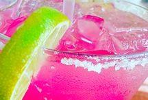 Recipes -- Cocktails, etc. / by Caroline Jackson