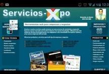 Servicios y Productos de Servicios-Xpo