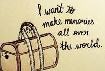TRAVELLING MEMORIES
