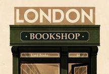ULU loves London / by ULU