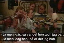 Livsviktigt (Film & serier) / by Wilda Lindhé