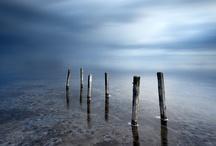 Coastal long-exposure