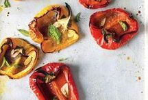 Eat: Vegan / plant eaters unite!