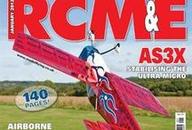 Back issues of RCM&E / Buy them here http://www.modelflying.co.uk/shop/default.asp?s=0&g=11