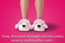 Retire Online / Join the millions retiring online. / by Social Security Administration