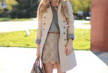 Formal Wear / by Kimberly Ersek