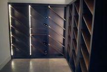 Ebanistería Resa / Tienda de muebles de estilo, clásico y moderno, muebles a medida, suelos laminados, etc...