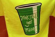 Irish / St. Patrick's Day t-shirts