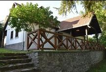 Hungarian guesthouse - North , Bukk National Park / the house / Introducing the house itself, located in a charming picturesce village minuts from the National Park, Szilvasvarad, restaurants , hiking ,, thermal baths etc.
