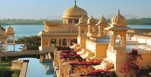 India / Places to see when I'm there!
