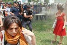 Gezi / Efsanevi Gezi Direnişini görsel arşivimizde yaşatalım...
