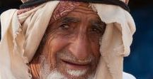 Living the life- Arabian way / Only the Arabian speaking countries in the Arabian Peninsula included