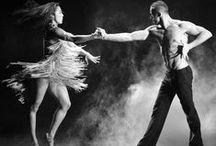 a dance...