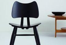 ERCOL / Design furniture
