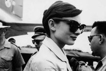 INSPIRATIONS// Audrey Hepburn / Elegance bby