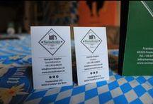Corporate Design / Logo, Webseite und Print. designed by: Dream Design Link: http://bit.ly/1vx6aGY