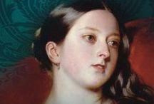 Victorian era / The design, style and life in the time of  Queen Victoria 's rein in England