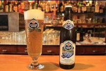 Verfügbare Biersorten der Normalkneipe
