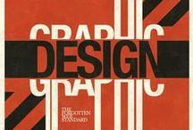 Graphic Design / by Kimberly Ersek