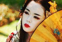 A  geisha 's life